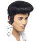 Delux perika Elvis