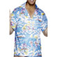 Havajska košulja plava (L)