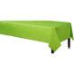 Plastični stolnjak zeleni 137x274 cm