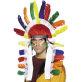 Indijanska perjanica velika