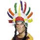 Indijanska perjanica