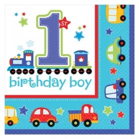 Birthday Boy   Rođendan   Prvi rođendan