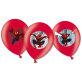 Lateks baloni Spiderman 6/1