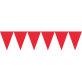 Zastavice crvene 4.5 m