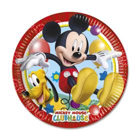 tanjuri za rođendan Mickey Mouse   Rođendan   Dječaci tanjuri za rođendan