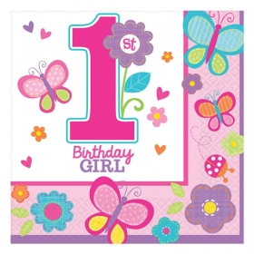 Birthday Girl   Rođendan   Prvi rođendan
