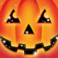 Salvete Halloween 33x33 cm 20/1